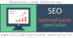 Doe de gratis SEO-scan