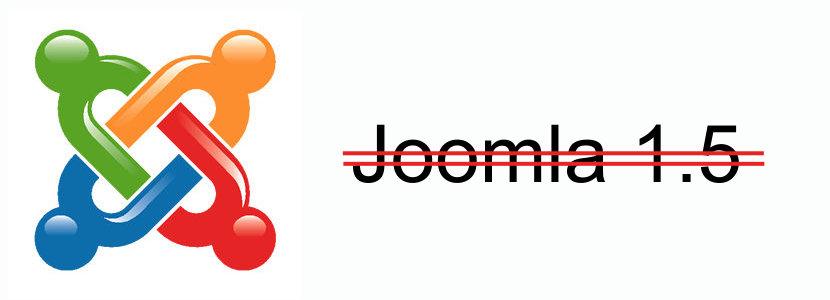 Ontwikkeling Joomla 1.5 gestopt! En nu?